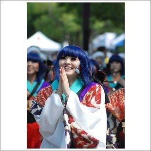 Японцы удивляются всю свою жизнь