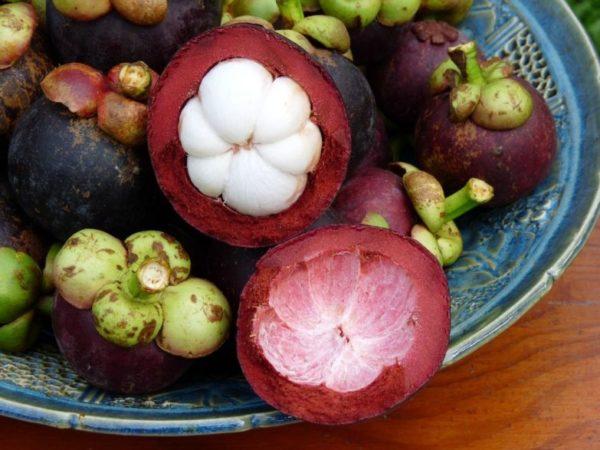 Самый вкусный фрукт в мире