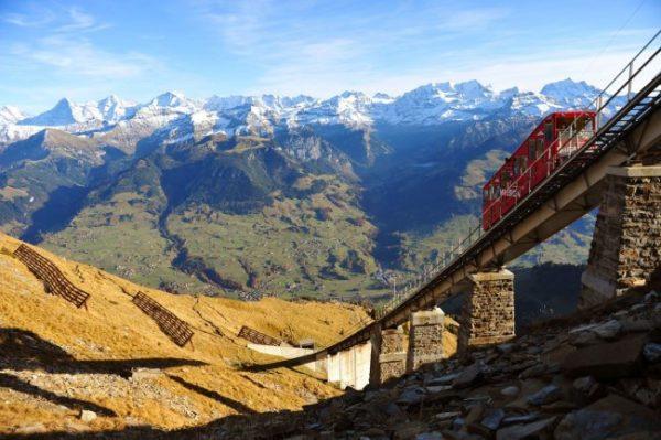 Самая длинная в мире лестница
